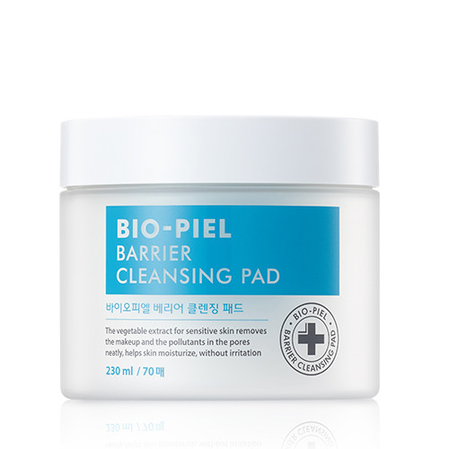BIO-PIEL<br> Barrier Cleansing pad