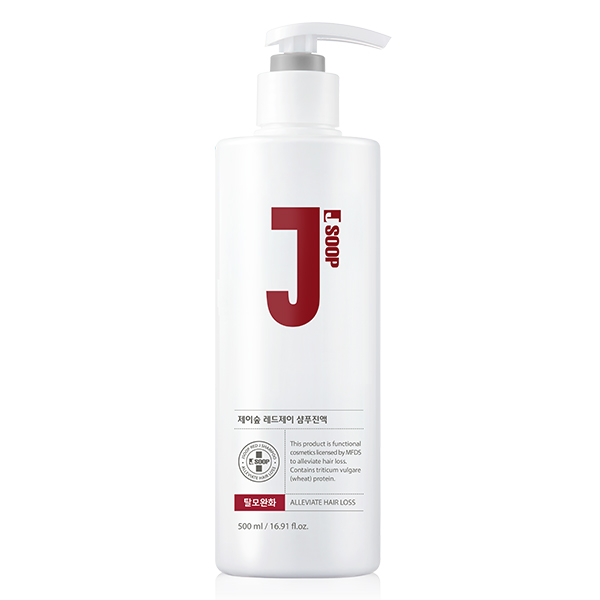 JSOOP<br>Red J Shampoo