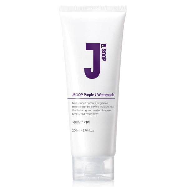 JSOOP<br> Purple J Water Pack (Vietnamese)